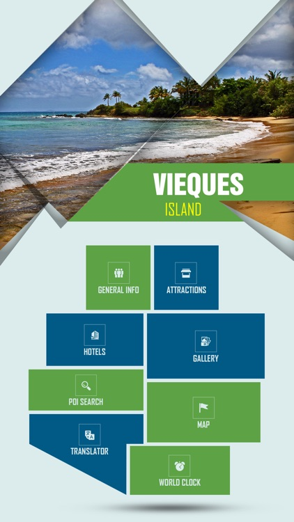Vieques Island Tourism Guide screenshot-1