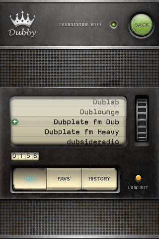 Dub Siren DX - レゲエ DJ... screenshot1
