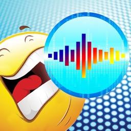 Voice Changer Prank Maker - Sound Effects Recorder