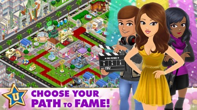 Hollywood U: Rising Stars wiki review and how to guide