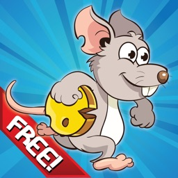 Mighty Mouse Mayhem - The Maze Challenge Game