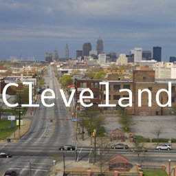 hiCleveland: Offline Map of Cleveland