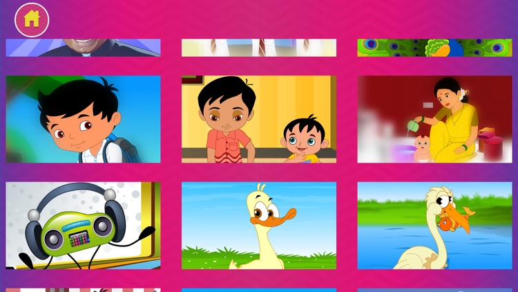 Top 100 Tamil Rhymes by Magicbox Animation Private limited