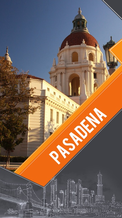 Pasadena City Guide screenshot-0