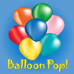 Balloon Pop! - Learn Emotions
