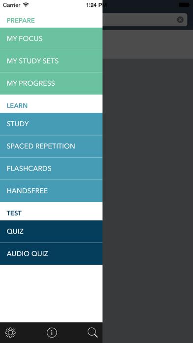Learn Chinese Essentials screenshot one
