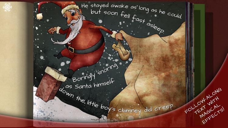 Kundersanterbleebin - An Original Christmas Story