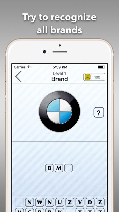 Car Logos Quiz 2 0 App Mobile Apps Tufnc