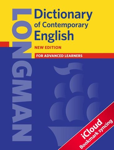 【英语学习】朗文当代高级英语词典(第五版) Longman Dictionary of Contemporary English -5th