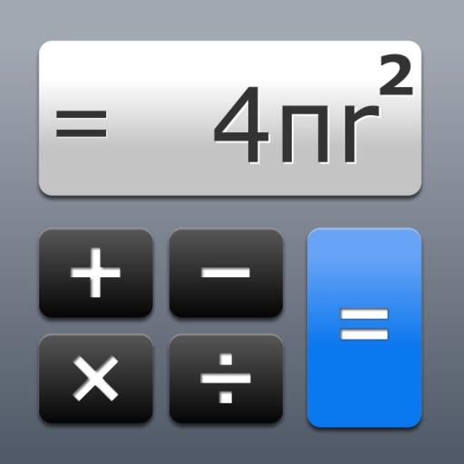 Math Calc for Kids