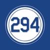 Pantone 294