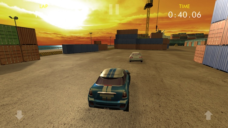 Xtreme Garage: Drifter screenshot-1
