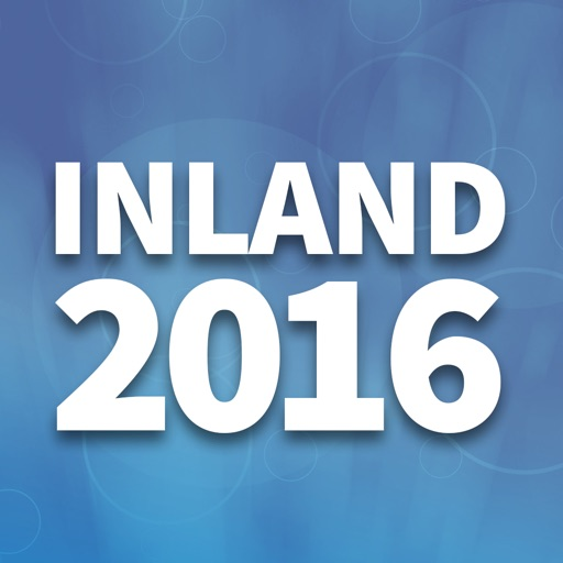 Inland Distribution 2016