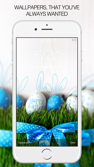 Easter Wallpapers Backgrounds On The App Store