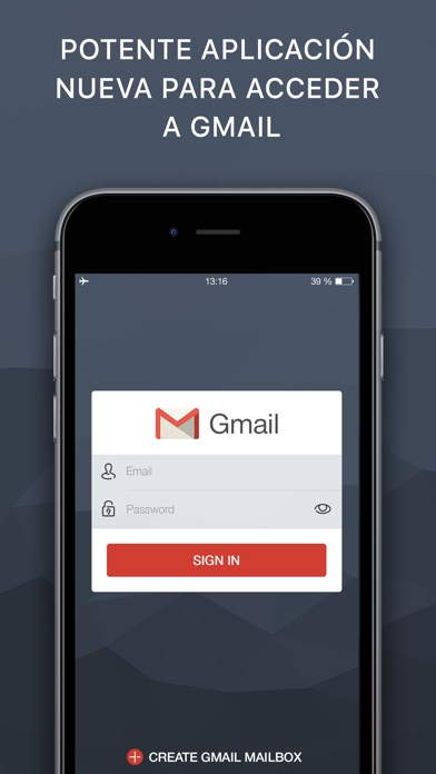 download Correo electronico para Gmail apps 0