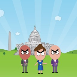 Angry Politicians 2012