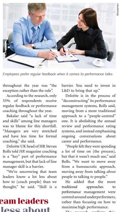 download HR Magazine digital edition apps 2