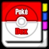 PokeDex for Pokemon go info