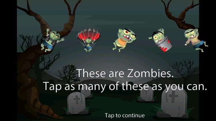 Zombie's Attack Pro screenshot-3