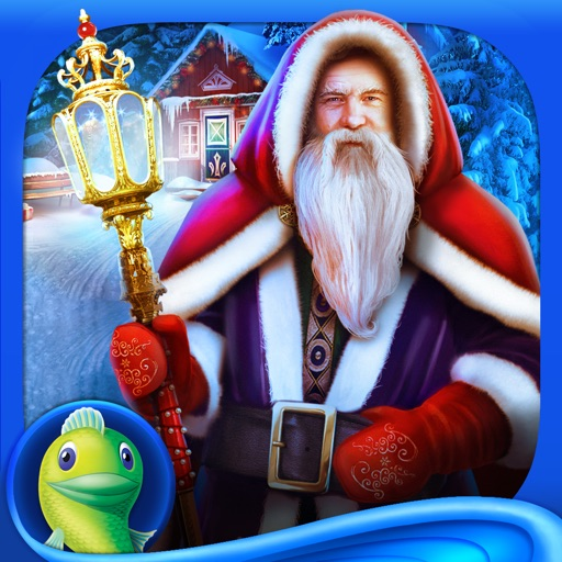 Yuletide Legends: The Brothers Claus Hidden Object icon