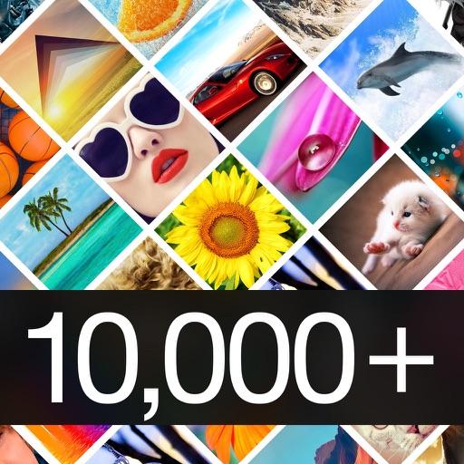 10000 wallpapers