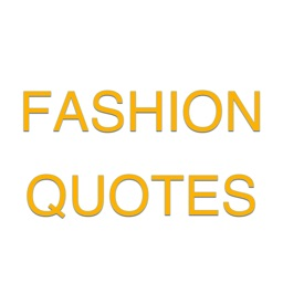 FASHION QUOTES STICKERS