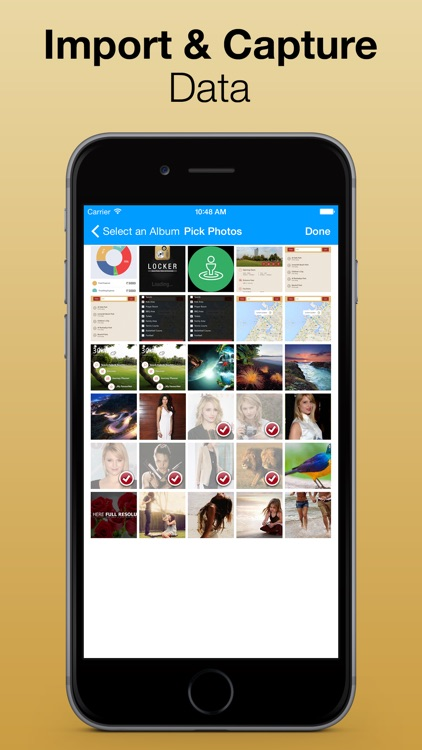 Secret Folders Pro: for Photo, Video & Documents