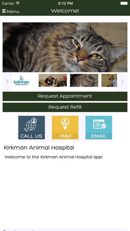 Kirkman Animal Hospital