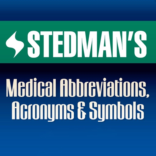 Medical Abbreviations, Acronyms and Symbols
