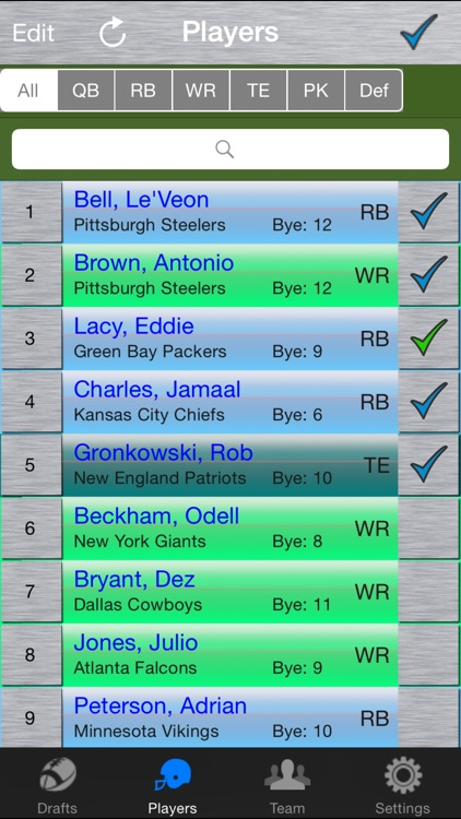 Draft Sheet screenshot-2