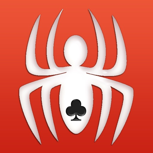 Spider Solitaire ◊ icon