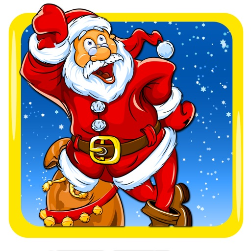 Christmas Present Scanner.Santa S Nice Or Naughty List Funny Finger Scanner To See Whose Good Bad For Christmas Gift Wish By Jawad Ali