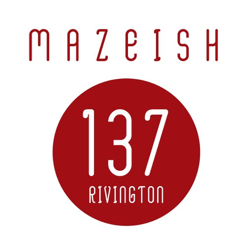 Mazeish Grill icon