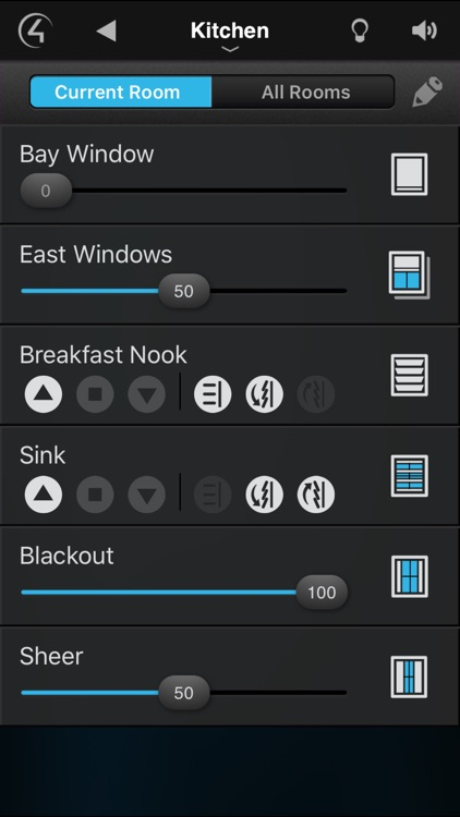 Control4 screenshot-3