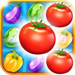 Juice Farm World - Fruit Adventure 2