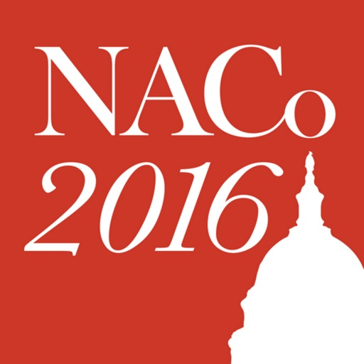 NACo Legislative Conference icon