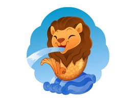 Part lion, part fish, Singapore's mythical icon is here on iMessage for a full dose of fun