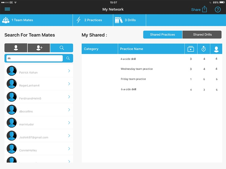 VBSuite+ - Art of Coaching VB screenshot-1