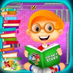 Kids Story Book Maker – Be Story Creator