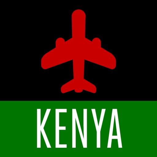 Kenya Travel Guide & Offline Maps