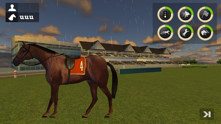 Derby Quest: Horse Breed-ing and Racing Champion screenshot-1