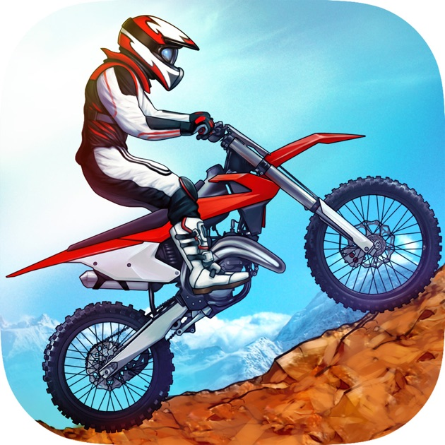 motorcycle games motocross bike games for free on the app store. Black Bedroom Furniture Sets. Home Design Ideas