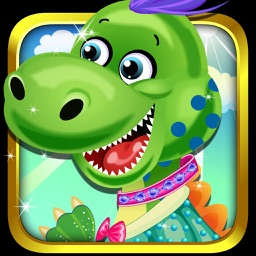 Baby Dino Pet Spa and Salon
