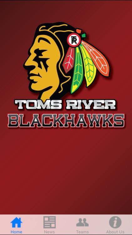 Tom's River Blackhawks Hockey