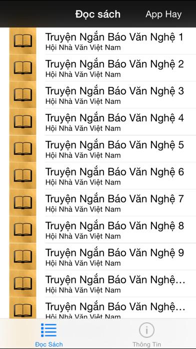 Tron Bo Truyen Ngan Dac Sac Hoi Nha Van Viet Nam screenshot one