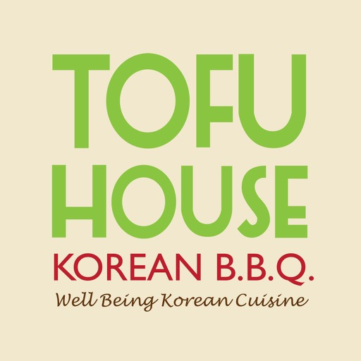 Tofu House Korean B.B.Q. icon