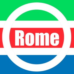 Rome Map offline - Your ultimate Italy Roma Pocket Travel Guide with offline ATAC Rome Metro Map, Rome Bus Routes Map, Trenitalia, Rome Maps,Rome Street maps