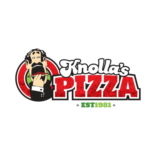 Knolla's Pizza Maize
