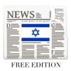Israel News Today & Radio Free - Live & Breaking