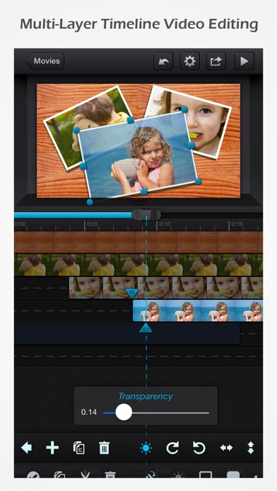 Cute CUT Pro Screenshot